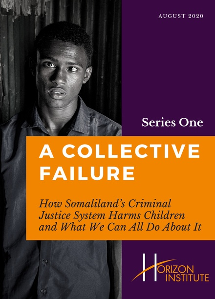 A Collective Failure: Series One